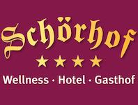 Hotel Gasthof Schörhof, Fam. Dankl, 5760 Saalfelden am Steinernen Meer
