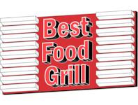 Best Food Grill, 8020 Graz