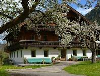 Frühstückspension Kassnerhof, 6290 Mayrhofen