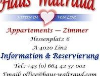 Haus Waltraud, 4020 Linz