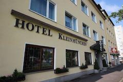 Hotel Kleinmünchen Garni GmbH