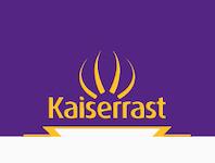 Kaiserrast - Stockerau Aurast GmbH, 2000 Stockerau