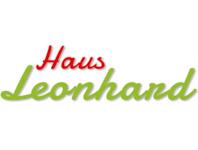 Haus Leonhard in 6293 Tux: