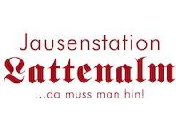 Jausenstation Lattenalm in 6293 Tux: