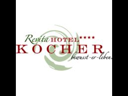 Revita Hotel u. Restaurant Kocher