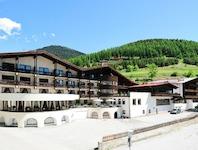 Hotel Margarete Maultasch in 6543 Nauders: