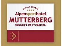 Alpensporthotel Mutterberg GmbH & Co KG, 6167 Neustift im Stubaital