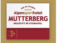 Alpensporthotel Mutterberg GmbH & Co KG, 6167 Neustift im Stubaital