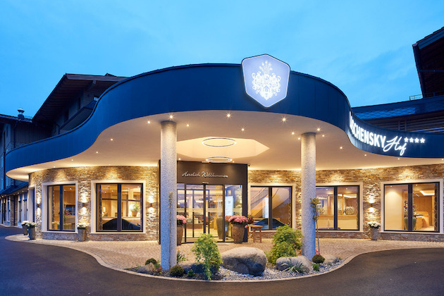Hotel-Restaurant Laschenskyhof