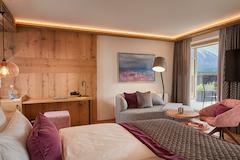 Hotel-Restaurant Laschenskyhof - Doppelzimmer