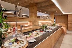 Hotel-Restaurant Laschenskyhof - Restaurant