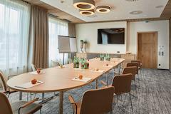 Hotel-Restaurant Laschenskyhof - Seminarraum Rainberg
