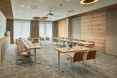 Hotel-Restaurant Laschenskyhof - Seminarraum