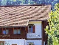 Gästehaus Hildesheim, 6108 Scharnitz
