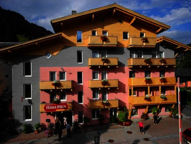 Ernst Pilch - Pension Haus Pilch