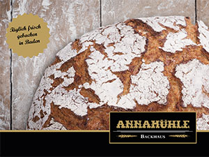 Backhaus Annamühle GmbH & Co KG