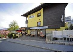 Cafe Pension Alpina in 6020 Innsbruck