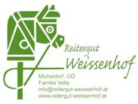 Reitergut Weissenhof - Fam Veits, 4563 Micheldorf in Oberösterreich