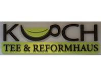 Eva Kuch - Tee- und Reformhaus, 7400 Oberwart