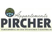Appartements Pircher, 8794 Vordernberg