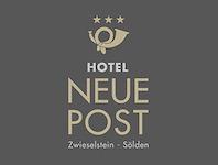 Hotel Gasthof Neue Post, 6450 Zwieselstein