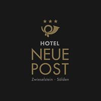 Hotel Gasthof Neue Post · 6450 Zwieselstein · Gurglerstraße 1
