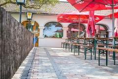 Gasthaus z Tenne