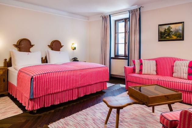 Hotel Goldener Hirsch, a Luxury Collection Hotel, : Hotel Goldener Hirsch, a Luxury Collection Hotel, Salzburg