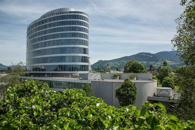 Four Points by Sheraton Panoramahaus Dornbirn
