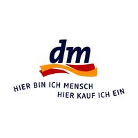 dm drogerie markt · 1200 Wien · W20, Brigittapassage** · Dresdnerstr./Brigittapassage 38-40