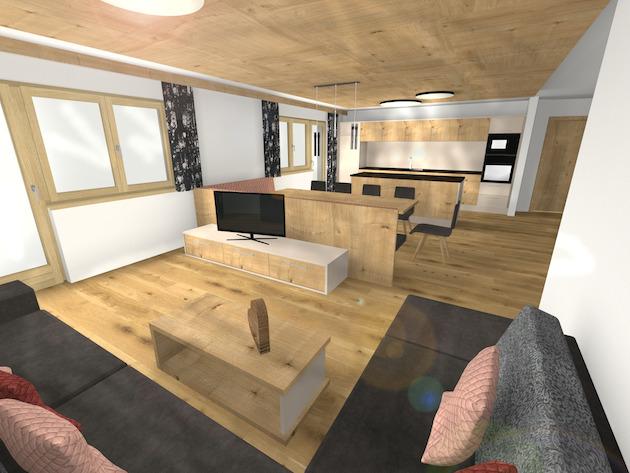 Astergut Apartment