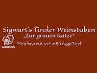 Sigwarts´ Tiroler Weinstuben, 6230 Brixlegg