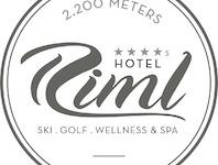 Hotel Riml, 6456 Gurgl
