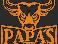 Papa's Steakhaus, 3383 Hürm